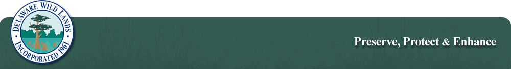 Delaware Wild Lands Logo